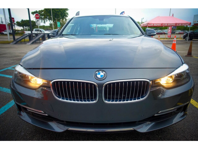 2014 BMW 3 Series 328i SULEV Sedan - 106497j - Image 8