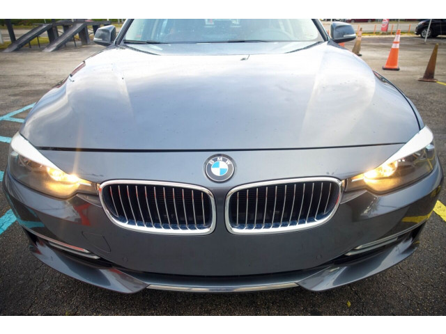 2014 BMW 3 Series 328i SULEV Sedan - 106497j - Image 9