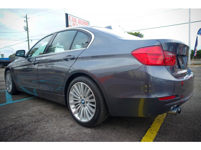 2014 BMW 3 Series 328i SULEV Sedan - 106497j - Image 11