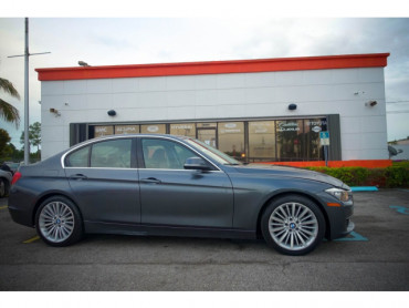 2014 BMW 3 Series 328i SULEV Sedan - 106497j - Image 1