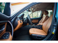 2014 BMW 3 Series 328i SULEV Sedan - 106497j - Thumbnail 23