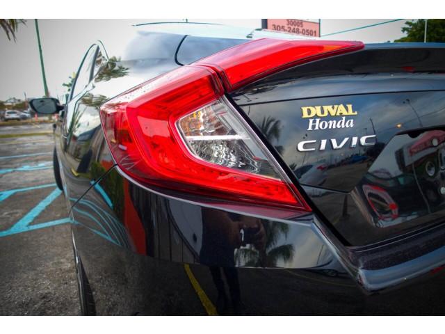 2016 Honda Civic LX Sedan - 029722J - Image 9