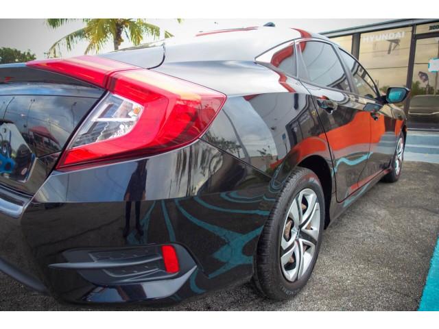 2016 Honda Civic LX Sedan - 029722J - Image 13
