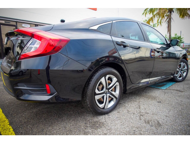 2016 Honda Civic LX Sedan - 029722J - Image 14