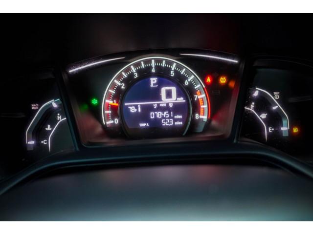 2016 Honda Civic LX Sedan - 029722J - Image 17