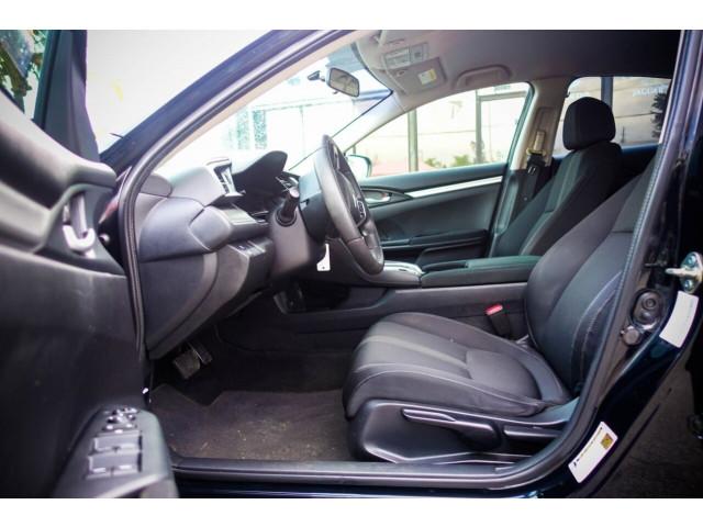 2016 Honda Civic LX Sedan - 029722J - Image 18