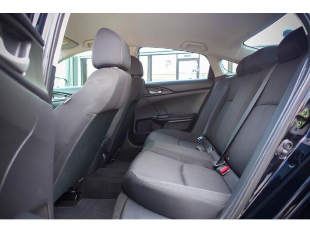 2016 Honda Civic LX Sedan - 029722J - Image 19