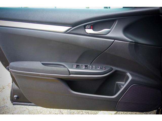 2016 Honda Civic LX Sedan - 029722J - Image 21
