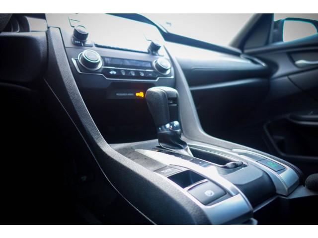 2016 Honda Civic LX Sedan - 029722J - Image 22