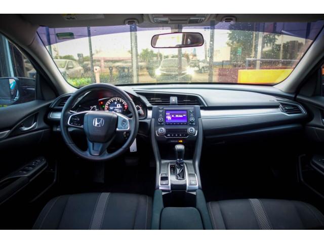 2016 Honda Civic LX Sedan - 029722J - Image 23