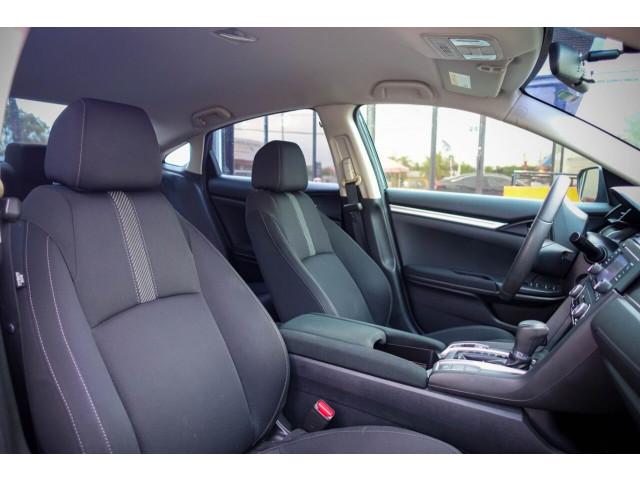 2016 Honda Civic LX Sedan - 029722J - Image 25