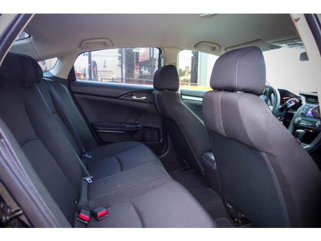 2016 Honda Civic LX Sedan - 029722J - Image 26