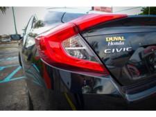 2016 Honda Civic LX Sedan - 029722J - Thumbnail 9