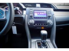 2016 Honda Civic LX Sedan - 029722J - Thumbnail 20