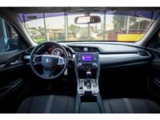 2016 Honda Civic LX Sedan - 029722J - Thumbnail 23