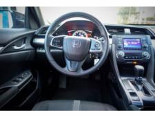 2016 Honda Civic LX Sedan - 029722J - Thumbnail 24