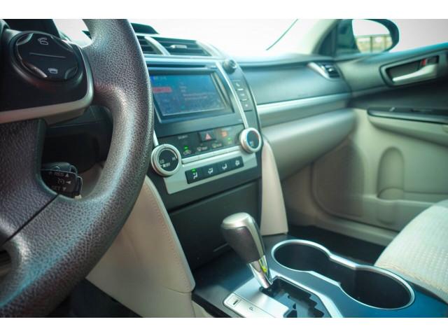 2013 Toyota Camry LE Sedan - 245107 - Image 26