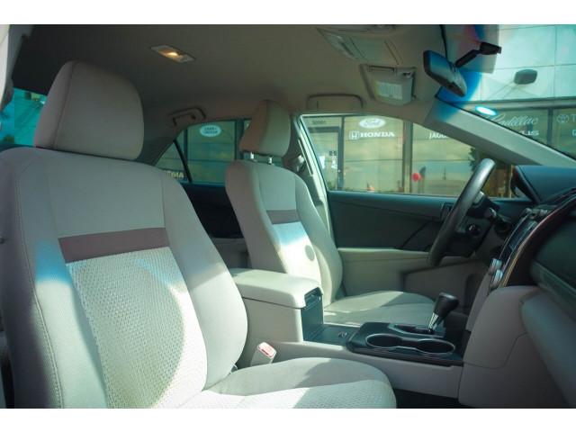 2013 Toyota Camry LE Sedan - 245107 - Image 29
