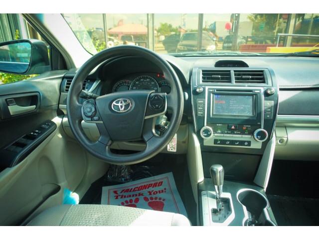 2013 Toyota Camry LE Sedan - 245107 - Image 35