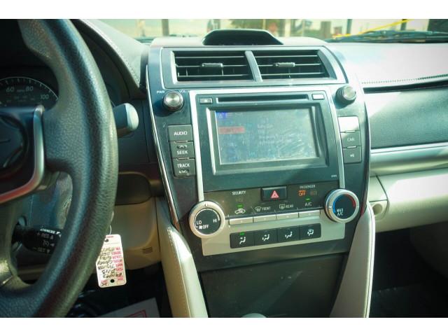 2013 Toyota Camry LE Sedan - 245107 - Image 36