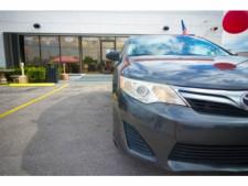 2013 Toyota Camry LE Sedan - 245107 - Thumbnail 9