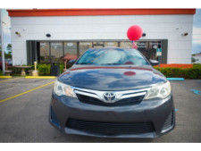 2013 Toyota Camry LE Sedan - 245107 - Thumbnail 11