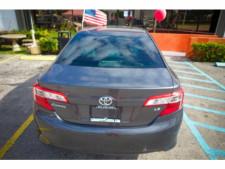 2013 Toyota Camry LE Sedan - 245107 - Thumbnail 20