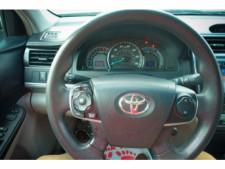 2013 Toyota Camry LE Sedan - 245107 - Thumbnail 22