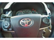 2013 Toyota Camry LE Sedan - 245107 - Thumbnail 23