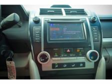 2013 Toyota Camry LE Sedan - 245107 - Thumbnail 25