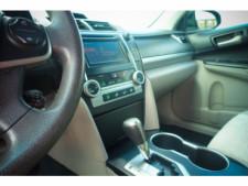 2013 Toyota Camry LE Sedan - 245107 - Thumbnail 26