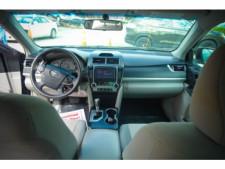2013 Toyota Camry LE Sedan - 245107 - Thumbnail 27