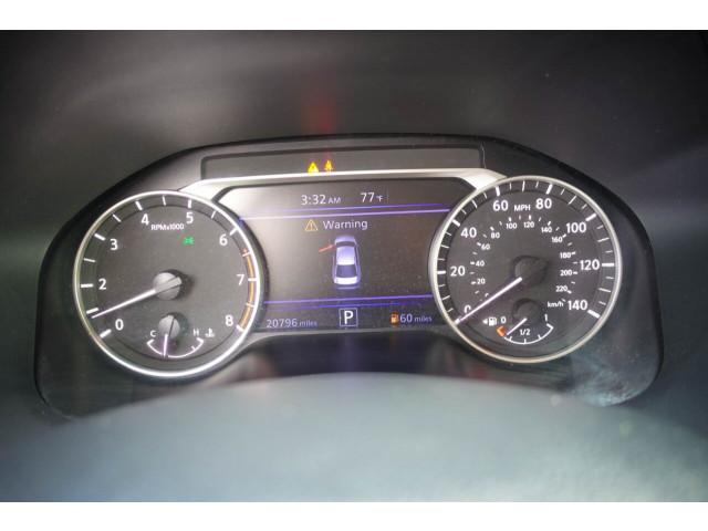 2020 Nissan Altima 2.5 S Sedan - 1990040# - Image 16
