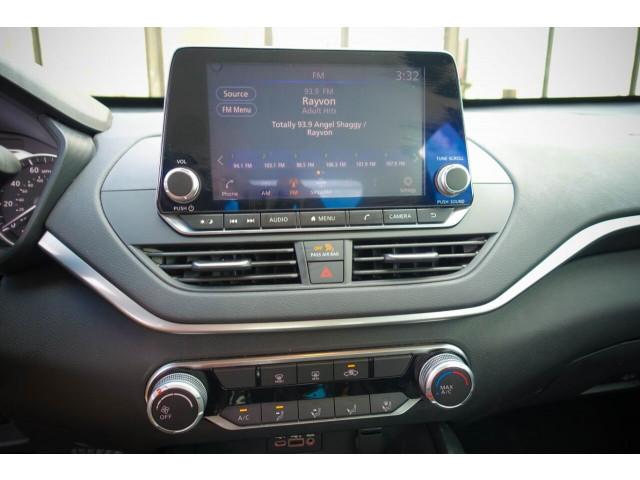 2020 Nissan Altima 2.5 S Sedan - 1990040# - Image 19