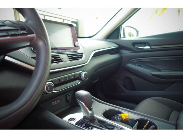2020 Nissan Altima 2.5 S Sedan - 1990040# - Image 20