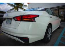 2020 Nissan Altima 2.5 S Sedan - 1990040# - Thumbnail 8