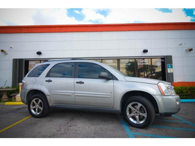 2007 Chevrolet Equinox LS SUV - 048857# - Image 2