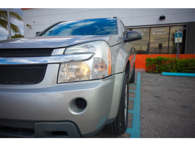 2007 Chevrolet Equinox LS SUV - 048857# - Image 3