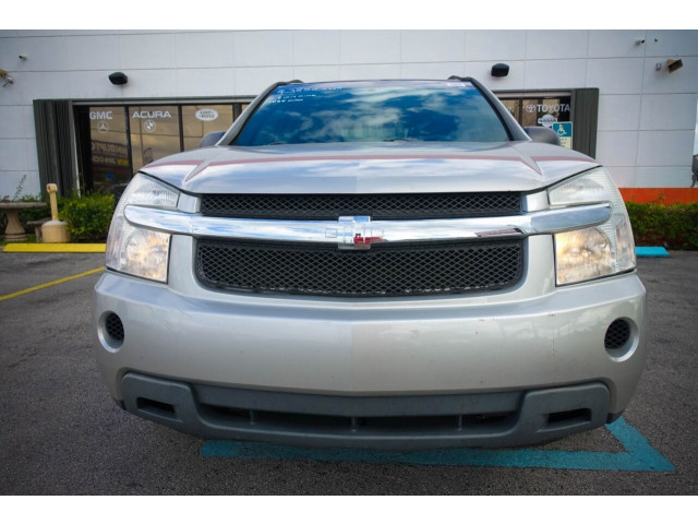 2007 Chevrolet Equinox LS SUV - 048857# - Image 4