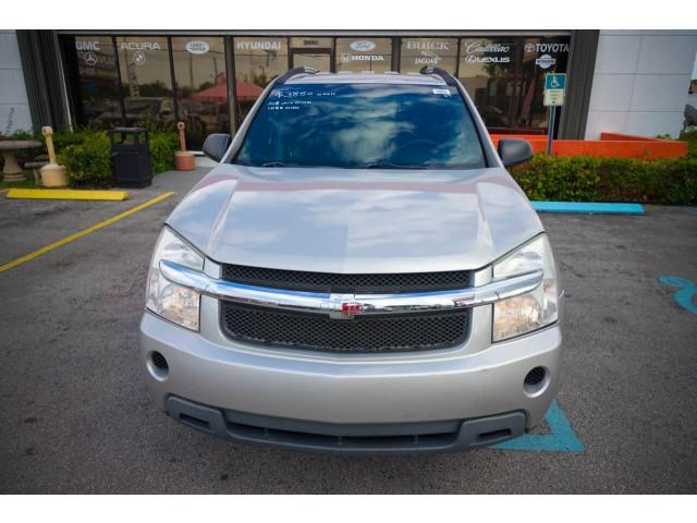 2007 Chevrolet Equinox LS SUV - 048857# - Image 6