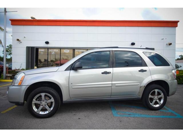 2007 Chevrolet Equinox LS SUV - 048857# - Image 8