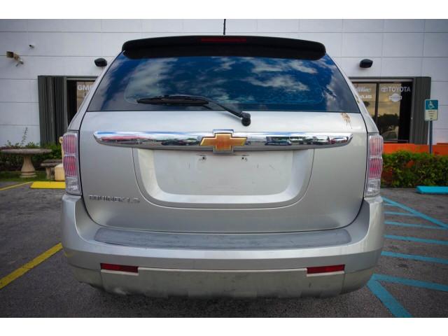 2007 Chevrolet Equinox LS SUV - 048857# - Image 11
