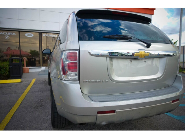 2007 Chevrolet Equinox LS SUV - 048857# - Image 12