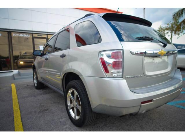 2007 Chevrolet Equinox LS SUV - 048857# - Image 13