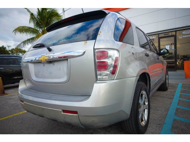 2007 Chevrolet Equinox LS SUV - 048857# - Image 14