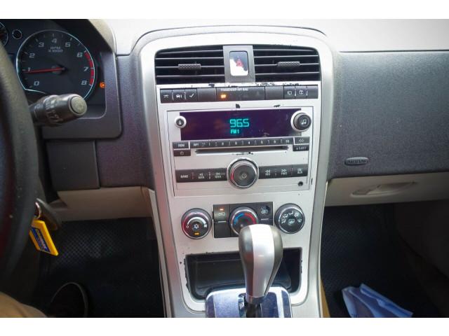 2007 Chevrolet Equinox LS SUV - 048857# - Image 18