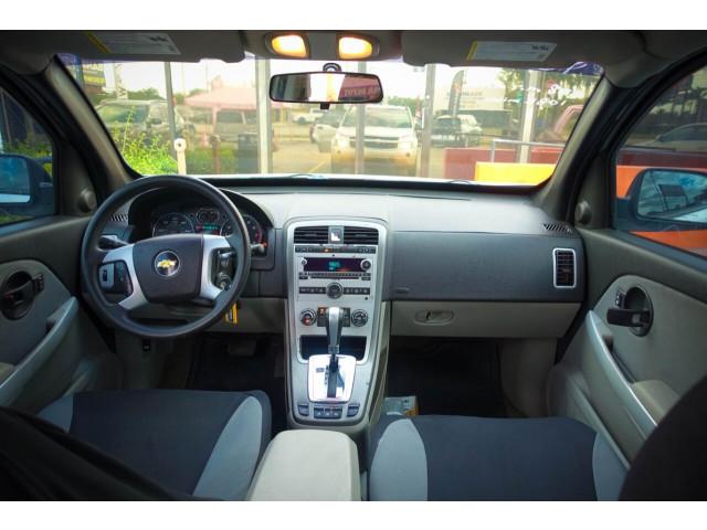 2007 Chevrolet Equinox LS SUV - 048857# - Image 20