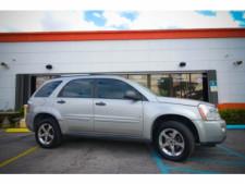 2007 Chevrolet Equinox LS SUV - 048857# - Thumbnail 2