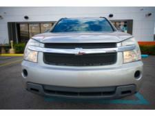 2007 Chevrolet Equinox LS SUV - 048857# - Thumbnail 4
