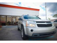 2007 Chevrolet Equinox LS SUV - 048857# - Thumbnail 5